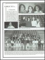 1995 Vestavia Hills High School Yearbook Page 224 & 225