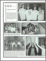 1995 Vestavia Hills High School Yearbook Page 226 & 227
