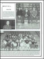 1995 Vestavia Hills High School Yearbook Page 230 & 231