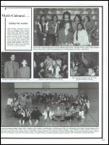 1995 Vestavia Hills High School Yearbook Page 236 & 237