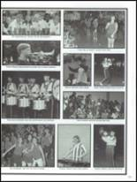 1995 Vestavia Hills High School Yearbook Page 242 & 243