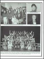 1995 Vestavia Hills High School Yearbook Page 248 & 249