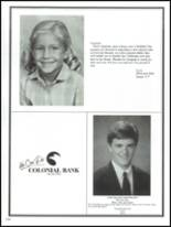 1995 Vestavia Hills High School Yearbook Page 268 & 269