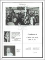 1995 Vestavia Hills High School Yearbook Page 278 & 279