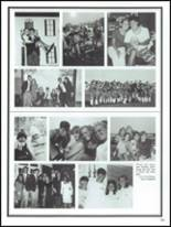 1995 Vestavia Hills High School Yearbook Page 316 & 317
