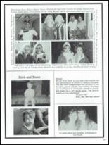 1995 Vestavia Hills High School Yearbook Page 336 & 337