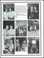 1995 Vestavia Hills High School Yearbook Page 342 & 343