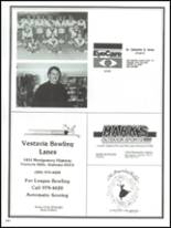 1995 Vestavia Hills High School Yearbook Page 356 & 357
