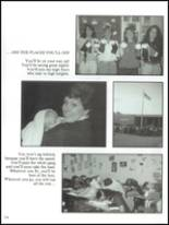 1995 Vestavia Hills High School Yearbook Page 386 & 387