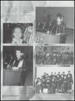 1998 Clyde High School Yearbook Page 12 & 13