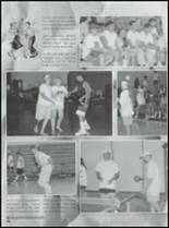 1998 Clyde High School Yearbook Page 16 & 17
