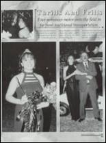 1998 Clyde High School Yearbook Page 22 & 23