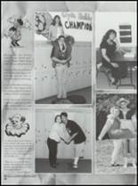 1998 Clyde High School Yearbook Page 24 & 25