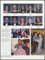 1998 Clyde High School Yearbook Page 30 & 31
