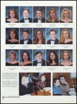 1998 Clyde High School Yearbook Page 32 & 33