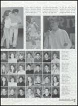1998 Clyde High School Yearbook Page 42 & 43