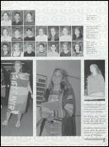 1998 Clyde High School Yearbook Page 44 & 45