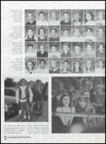 1998 Clyde High School Yearbook Page 46 & 47