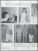 1998 Clyde High School Yearbook Page 54 & 55