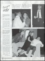 1998 Clyde High School Yearbook Page 58 & 59
