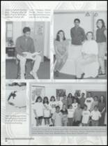 1998 Clyde High School Yearbook Page 62 & 63