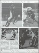 1998 Clyde High School Yearbook Page 70 & 71
