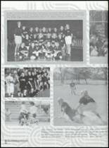 1998 Clyde High School Yearbook Page 94 & 95
