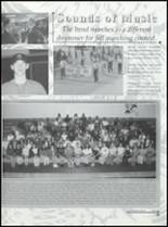 1998 Clyde High School Yearbook Page 106 & 107