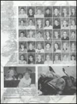 1998 Clyde High School Yearbook Page 128 & 129