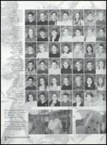 1998 Clyde High School Yearbook Page 130 & 131