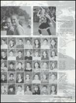 1998 Clyde High School Yearbook Page 132 & 133