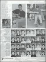 1998 Clyde High School Yearbook Page 164 & 165