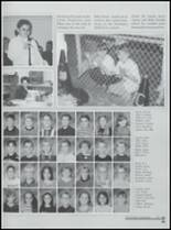 1998 Clyde High School Yearbook Page 168 & 169