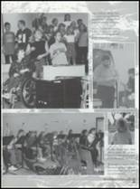 1998 Clyde High School Yearbook Page 172 & 173