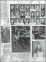1998 Clyde High School Yearbook Page 190 & 191