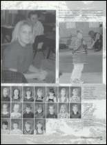 1998 Clyde High School Yearbook Page 192 & 193