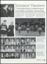 1998 Clyde High School Yearbook Page 196 & 197
