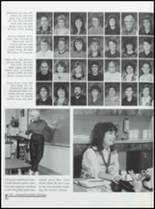 1998 Clyde High School Yearbook Page 198 & 199