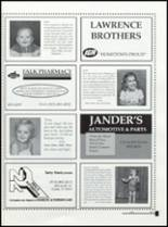 1998 Clyde High School Yearbook Page 210 & 211