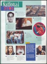 1998 Clyde High School Yearbook Page 224 & 225