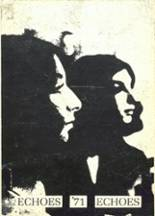 1971 Yearbook Levittown Memorial High School