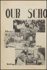 1948 Shidler High School Yearbook Page 12 & 13