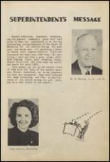 1948 Shidler High School Yearbook Page 14 & 15
