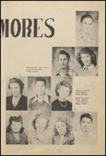 1948 Shidler High School Yearbook Page 26 & 27