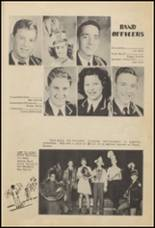 1948 Shidler High School Yearbook Page 38 & 39