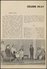 1948 Shidler High School Yearbook Page 40 & 41