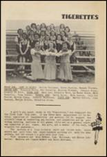 1948 Shidler High School Yearbook Page 42 & 43