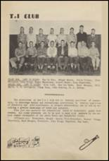 1948 Shidler High School Yearbook Page 44 & 45