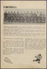 1948 Shidler High School Yearbook Page 52 & 53
