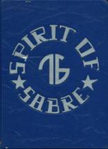 1976 Yearbook South Garland High School